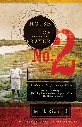 House of Prayer No. 2 A Writer's Journey Home  2012 edition cover