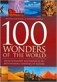 100 Wonders of the World   2007 9781405494779 Front Cover