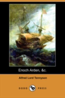 Enoch Arden, and C  N/A 9781406570779 Front Cover