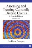 Assessing and Treating Culturally Diverse Clients A Practical Guide 4th 2014 edition cover