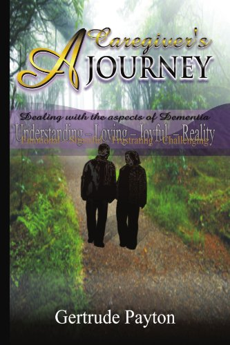 Caregiver's Journey   2009 edition cover