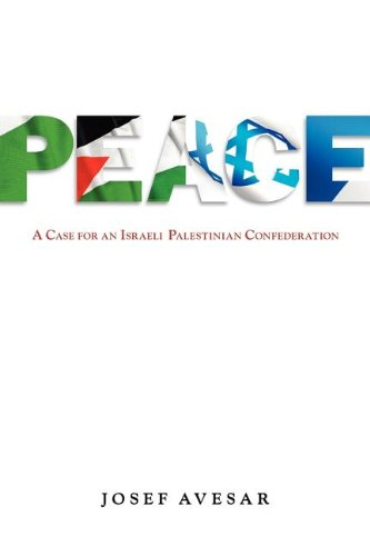 Peace:   2011 edition cover