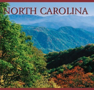 North Carolina  N/A 9781552857779 Front Cover