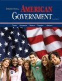 INTRO.TO AMERICAN GOVERNMENT ( N/A edition cover