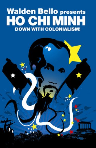 Down with Colonialism!   2007 edition cover