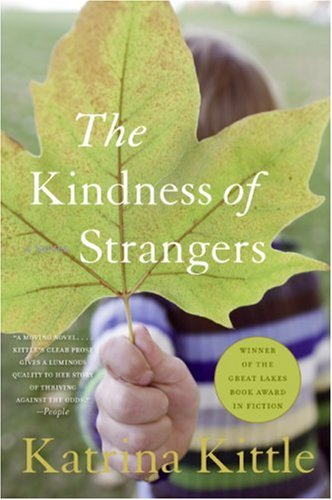 Kindness of Strangers  N/A edition cover