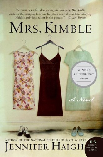Mrs. Kimble  N/A edition cover