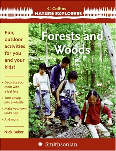 Forests and Woods   2007 9780060890780 Front Cover