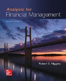 Analysis for Financial Management:   2015 edition cover
