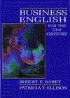 Business English 21st Centry  1st 1997 9780135338780 Front Cover