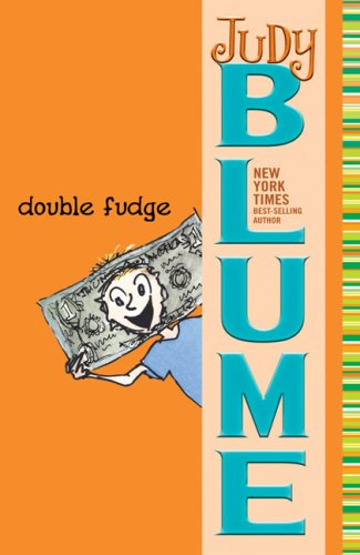 Double Fudge  N/A edition cover
