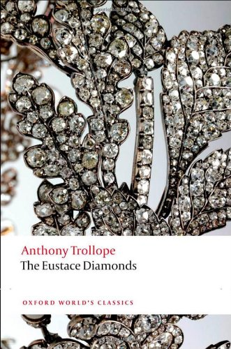 Eustace Diamonds  2nd 2011 edition cover