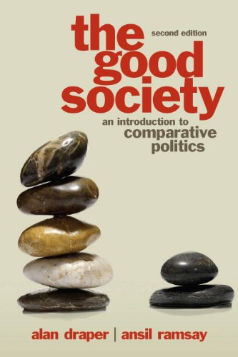Good Society An Introduction to Comparative Politics 2nd 2012 edition cover