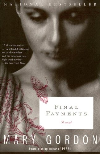 Final Payments  N/A edition cover