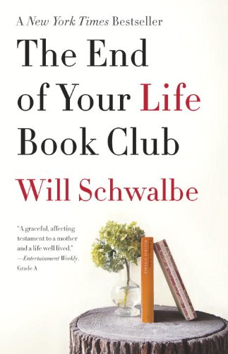 End of Your Life Book Club  N/A edition cover