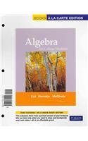 Algebra for College Students  7th 2012 edition cover