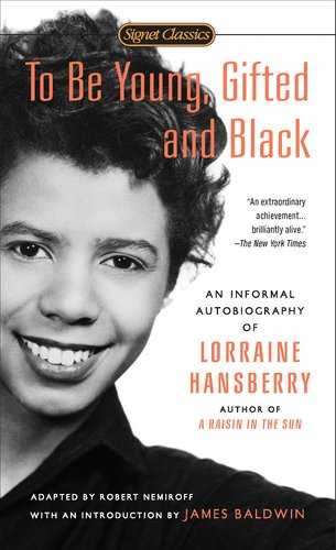 To Be Young, Gifted and Black  N/A edition cover