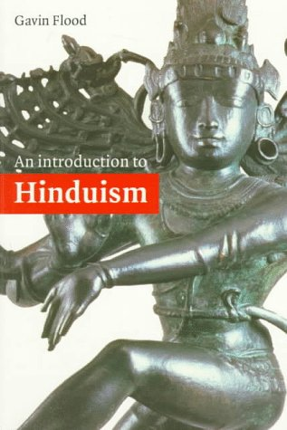 Introduction to Hinduism   1996 edition cover