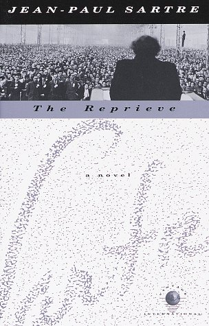 Reprieve A Novel N/A edition cover