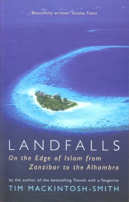 Landfalls   2011 edition cover