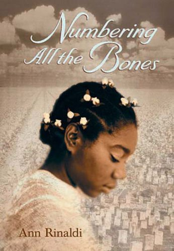 Numbering All the Bones  N/A edition cover