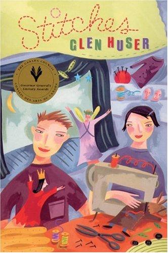 Stitches   2003 edition cover