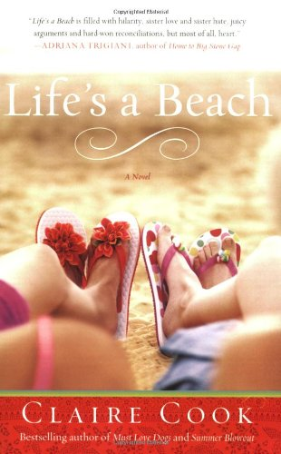 Life's a Beach  N/A 9781401340780 Front Cover