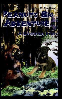 Peanuts Big Adventure, a Louisiana Story   2003 9781403320780 Front Cover