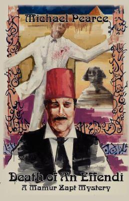 Death of an Effendi  N/A edition cover