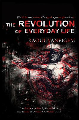 Revolution of Everyday Life  2nd 2012 edition cover
