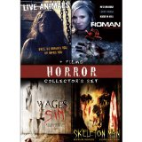 Horror Collector's Set (4 Films) System.Collections.Generic.List`1[System.String] artwork