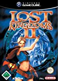 Lost Kingdoms 2 GameCube artwork