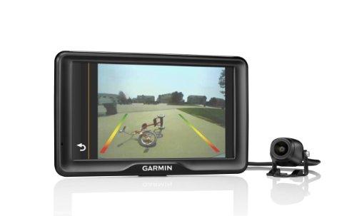 Garmin nüvi 2798LMT Portable GPS with Backup Camera product image