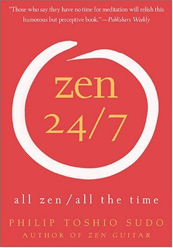 Zen 24/7 All Zen, All the Time  2005 edition cover