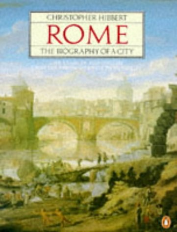 Rome The Biography of a City  1987 edition cover