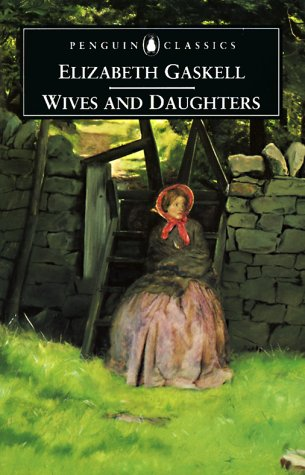 Wives and Daughters   1996 edition cover