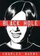 Black Hole N/A edition cover