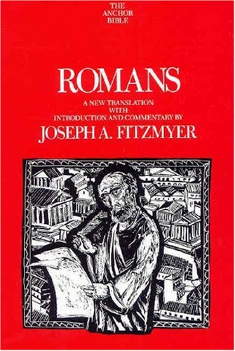 Romans   2007 edition cover