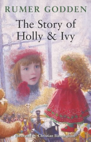 The Story of Holly and Ivy N/A edition cover