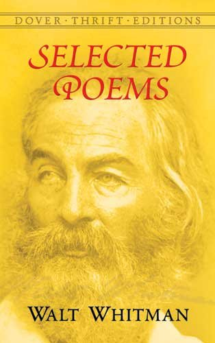 Selected Poems   1991 edition cover