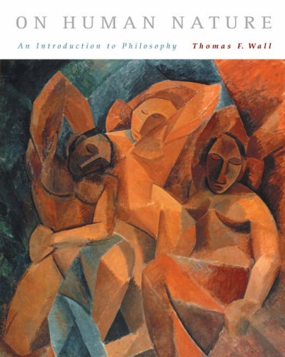 On Human Nature An Introduction to Philosophy  2005 edition cover