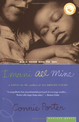 Imani All Mine   1999 edition cover