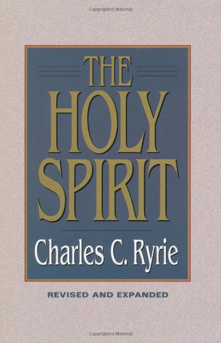 Holy Spirit   1997 (Revised) edition cover