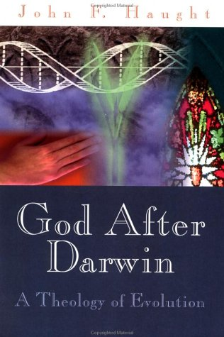 God after Darwin A Theology of Evolution  2002 edition cover