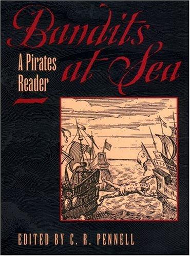 Bandits at Sea A Pirates Reader  2001 edition cover
