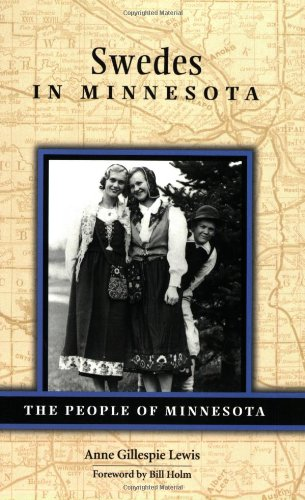 Swedes in Minnesota   2004 edition cover