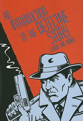 Introduction to the Detective Story  N/A 9780879723781 Front Cover