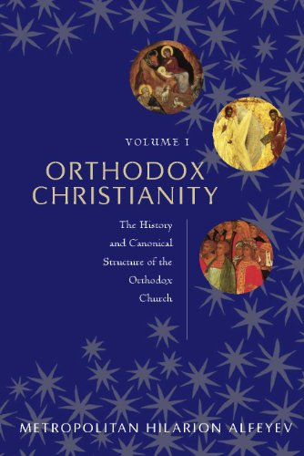 Orthodox Christianity   2011 edition cover