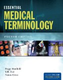 Essential Medical Terminology  4th 2015 9781284038781 Front Cover