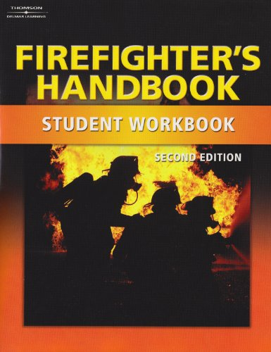 Firefighter's  2nd 2004 edition cover